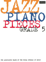 Jazz Piano Pieces