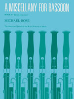 A Miscellany for Bassoon