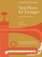 New Pieces for Trumpet