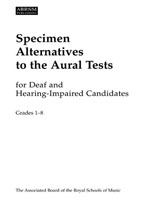 Alternatives to Aural Tests