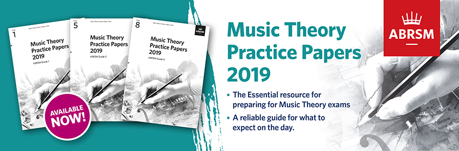 Music Theory Practice Papers and Model Answers