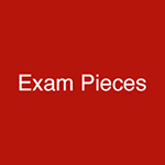 Exam Pieces