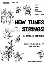 New Tunes for Strings 1