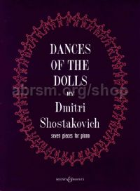 Dances Of The Dolls