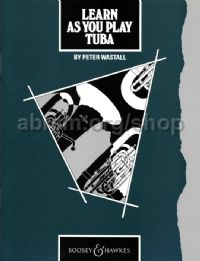 Learn As You Play Tuba