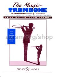 The Magic Trombone