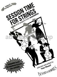 Session Time Strings