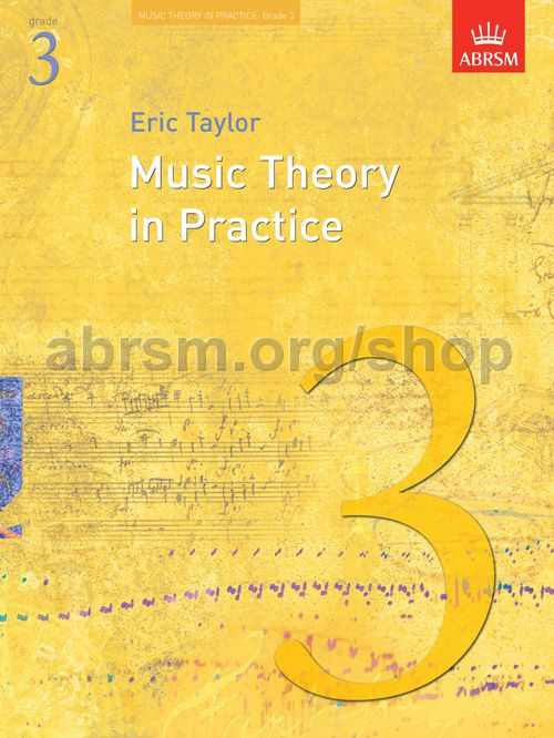 Image Result For Amazon Abrsm Music Theory