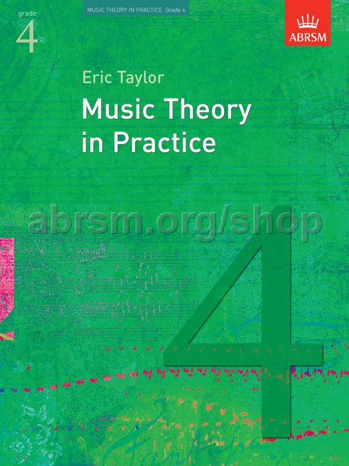 music theory in practice grade 1 pdf