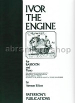 Ivor The Engine (bassoon & piano)