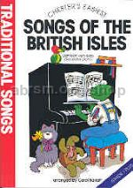 Chester's Easiest Songs of The British Isles for piano solo