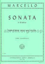 Sonata in G Minor, Op. 2 No. 4 trans. Double Bass