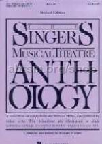 Singer's Musical Theatre Anthology 2 Soprano (Rev Ed) (Book Only)