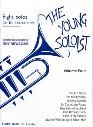 Young Soloist 8 Solos Vol.4 (Bb instruments)