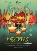 Hartbeat for Flute & Piano