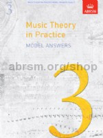 Music Theory in Practice Model Answers, Grade 3