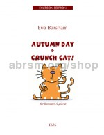 Autumn Day/Crunch Cat! (bassoon & piano)