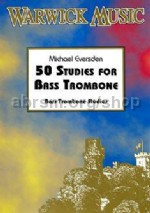 50 Studies for Bass Trombone