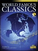 World Famous Classics for Recorder (Piano Accompaniment)