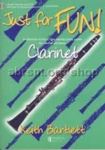 Just For Fun! Clarinet