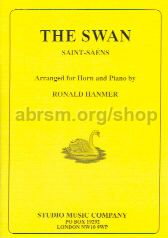 Camille Saint-Saens - The Swan from The Carnival of the Animals