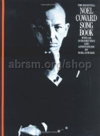Essential Songbook Noel Coward (Piano, Vocal, Guitar)