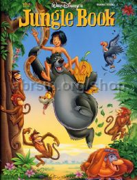 Jungle Book-Vocal Selection