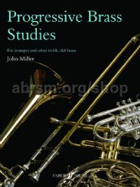 Progressive Brass Studies (Trumpet)