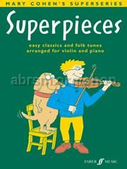 Superpieces (Violin & Piano)