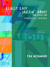 Really Easy Jazzin' About (French Horn & Piano)