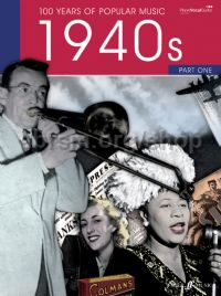 100 Years of Popular Music: 1940, Vol.I