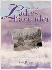Ladies in Lavender (Violin & Piano)