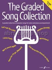 Graded Song Collection (Grades 2-5)