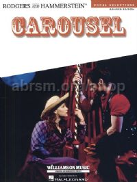 Carousel - Vocal Selections (Revised Edition)