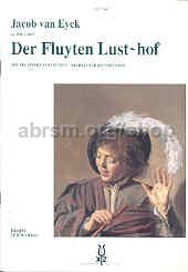 Der Fluyten Lust-hof: The Beginners' Collection