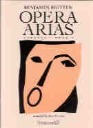 Opera Arias vol. 2 - soprano & piano