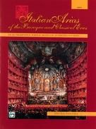 Italian Arias of the Baroque and Classical Eras (High Voice)