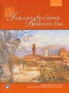 Italian Art Songs of the Romantic Era Med Low