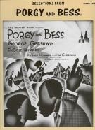 Porgy and Bess - Selections (PVG)