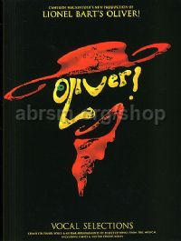Oliver! - Vocal Selections from The Musical (PVG)