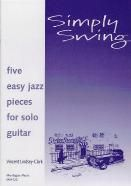 Simply Swing (Guitar)