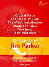 Music of Jim Parker for Horn in F