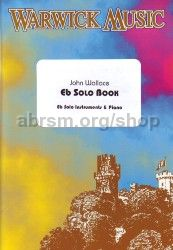 Eb Solo Book for Eb instruments and piano