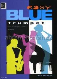 Easy Blue Trumpet (Trumpet & Piano)