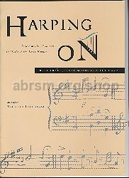 Harping On, Book 1
