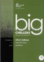 Big Chillers Tuba/Eb Bass (Bass Clef)