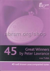 Great Winners for Tuba