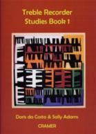 Treble Recorder Studies, Book 1