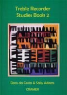 Treble Recorder Studies, Book 2