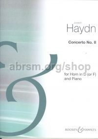 Horn Concerto 2